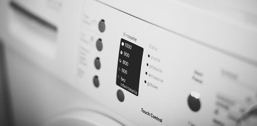 Tvättmaskiner – vad, hur och varför